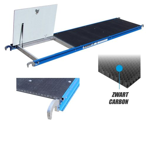 Alumexx licht gewicht platform