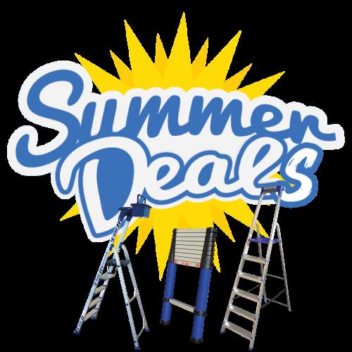 ALX Summer deals logo